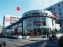 Eröffnung Autohaus Fugel Frankfurt 2005