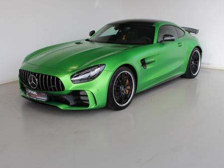 MercedesBenz AMG GT