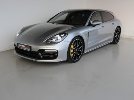 Porsche Panamera 4.0 Sport