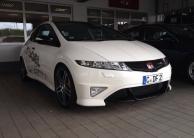 Honda Fugel Spa11