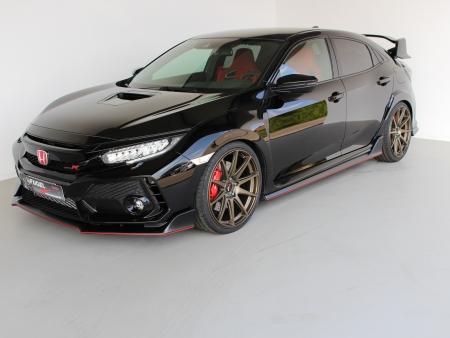 Honda Civic Type-R 2019