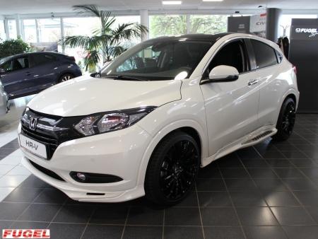 Honda HRV Sportpaket