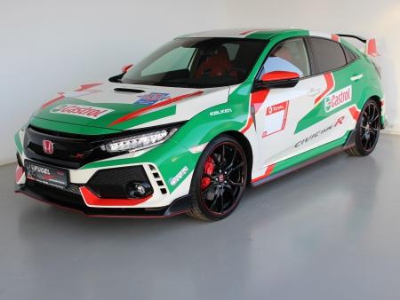 Honda Civic Type-R GT Edition 24H Nürburgring