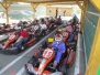 Santander & Honda Fugel Kart Grand-Prix